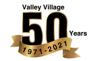 Valley Village's 50th
