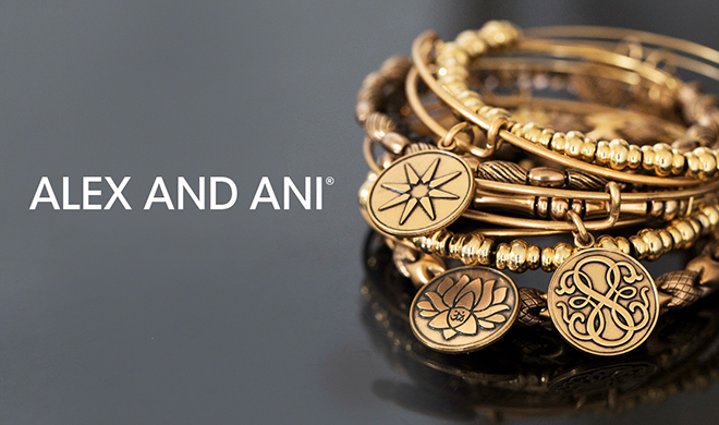 Alex and Ani are fundraising for Valley Village