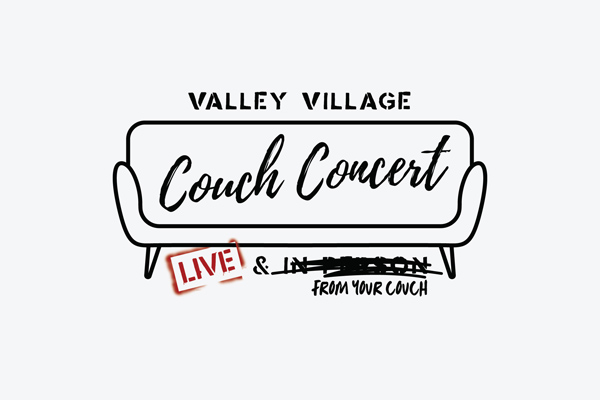 Valley Village Couch Concert
